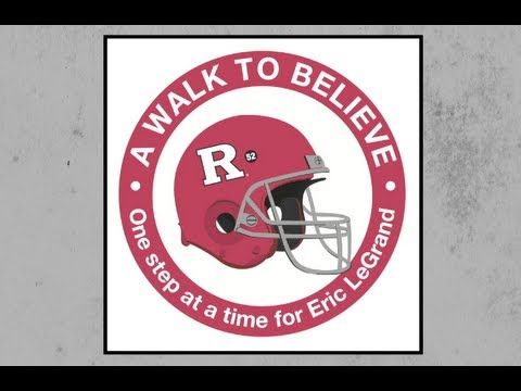 Realer Sports In Depth - Eric LeGrand