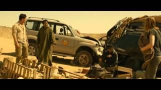 Collision - Trailer
