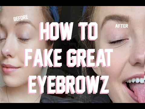 Glossier Boy Brow Review   Eyebrow Tutorial   20% off discount code