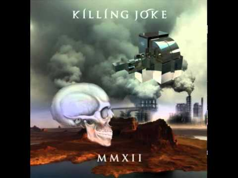 Killing Joke - Fema Camp