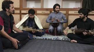 Pashto Rabab Music by Comsats University Abbottabad Students