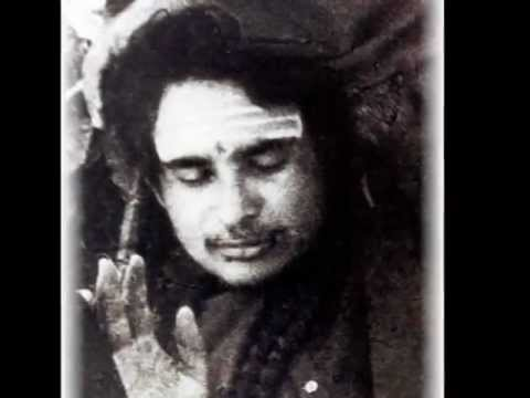 HAIDAKHAN BABAJI - The Lord Samba Sada Shiva in human form