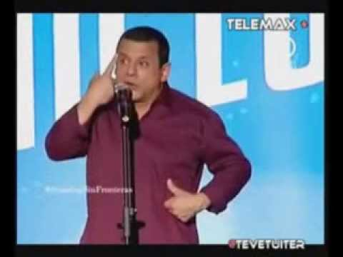 Stand Up De Emilio Lovera video