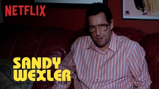 Sandy Wexler | Courtney Clark Unplugged | Netflix