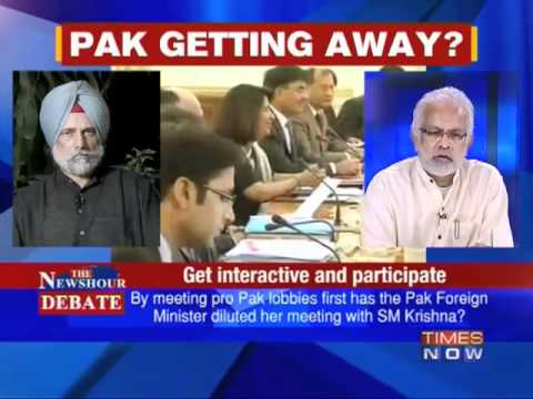 Debate: Putting separatists first?-1