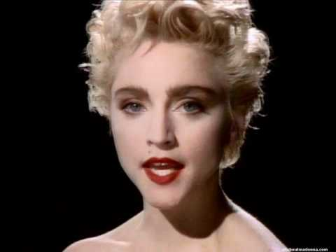 Madonna Papa Don't Preach (ultrasound Extended Version) video