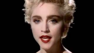 Madonna Video - Madonna Papa Don't Preach (Ultrasound Extended Version)