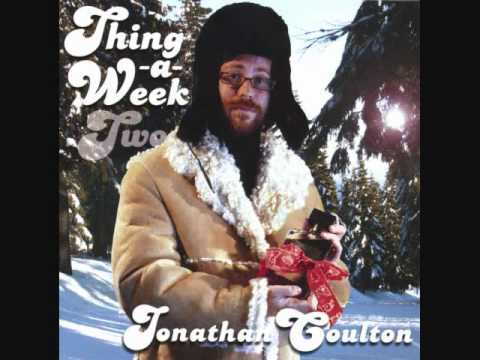 Jonathan Coulton - I Will
