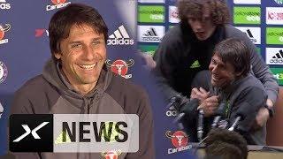 Best of Antonio Conte: Italiener verlängert beim FC Chelsea | FC Chelsea | Premier League