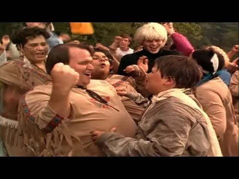 Heavy Weights (1995) Movie Story Line