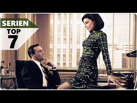 Die besten Serien + Trailer (German Deutsch) streaming vf