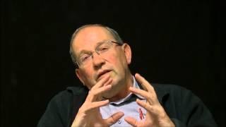"""Javier Echevarria: ¿Cuál es el mensaje de tu libro """"Entre cavernas""""?"""