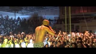 DMX LIVE w Sofii 2014