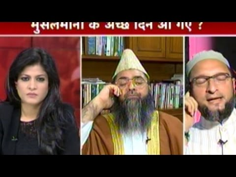 Has Achhe Din Come For Muslims In India? (Part 2)