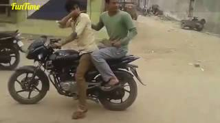 Indian Funny Videos 2016 New  Whatsapp Funny Video