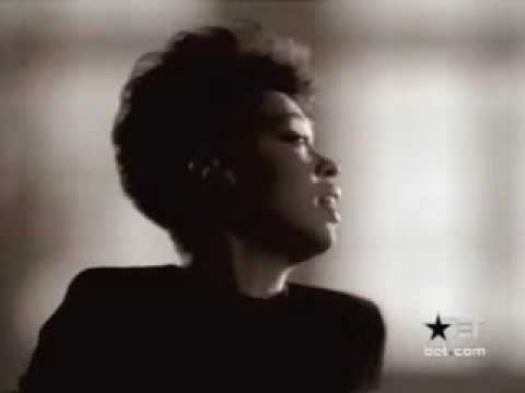 Anita Baker - Giving You The Best That I've Got {Actual Video}