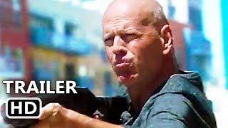 RЕPRISAL Official Trailer (2018) Bruce Wіllis, Action Movie HD