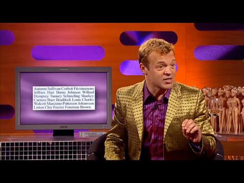 Graham Norton Show 2007-S1xE19 Cagney & Lacey, Natalie Imbruglia-part 1