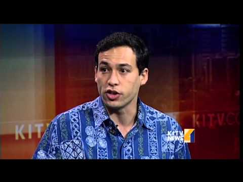 Rep. Chris Lee Talks About The Special Session Over Same-sex Marriage video