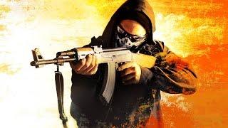 #4 Counter-Strike:Global Offensive-Daneq i Ekipa (Anty mózging vs Cheater)