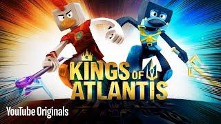 Coronation Catastrophe  Kings Of Atlantis Ep 1