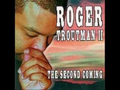 Roger Troutman II - I Wanna Take U Home