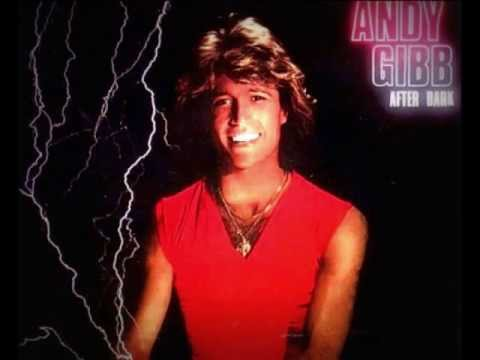 ANDY GIBB - ''SOMEONE I AIN'T'' (1980)