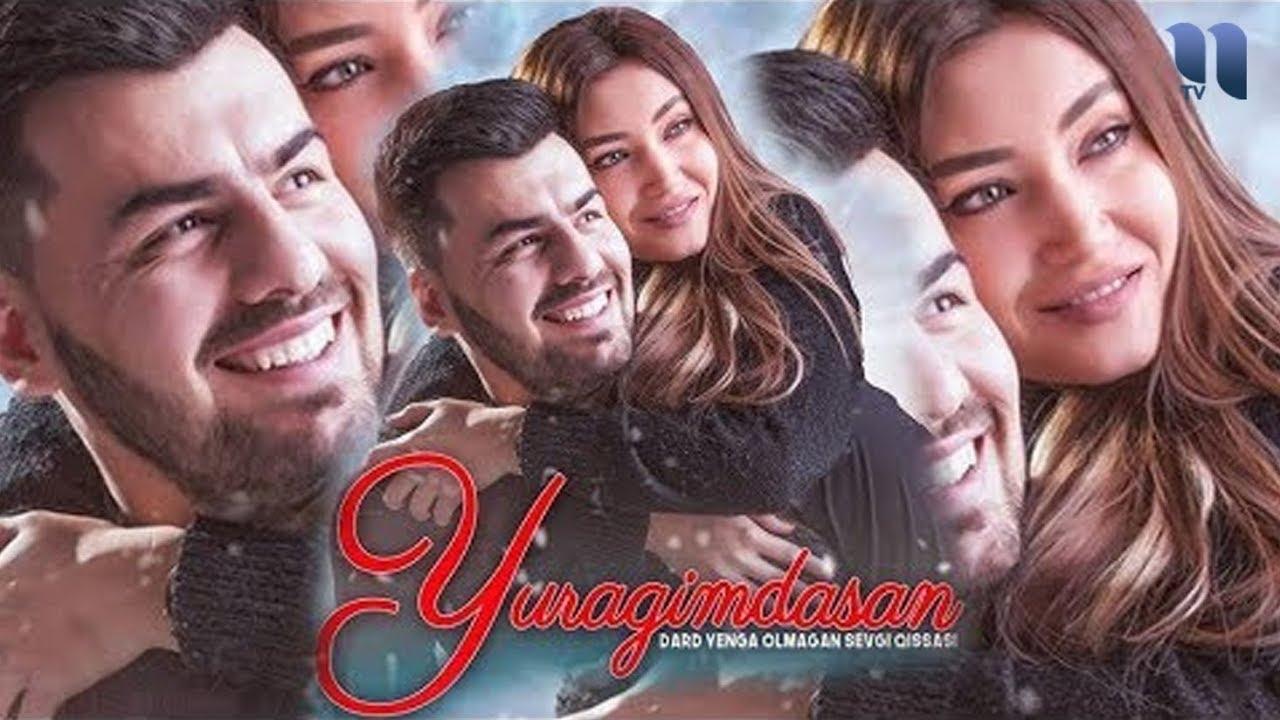 Yuragimdasan (treyler) | Юрагимдасан (трейлер)