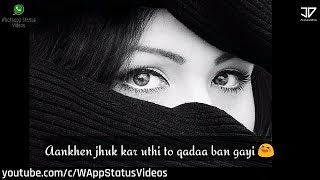 Afreen Afreen  whatsapp status video whatsapp love