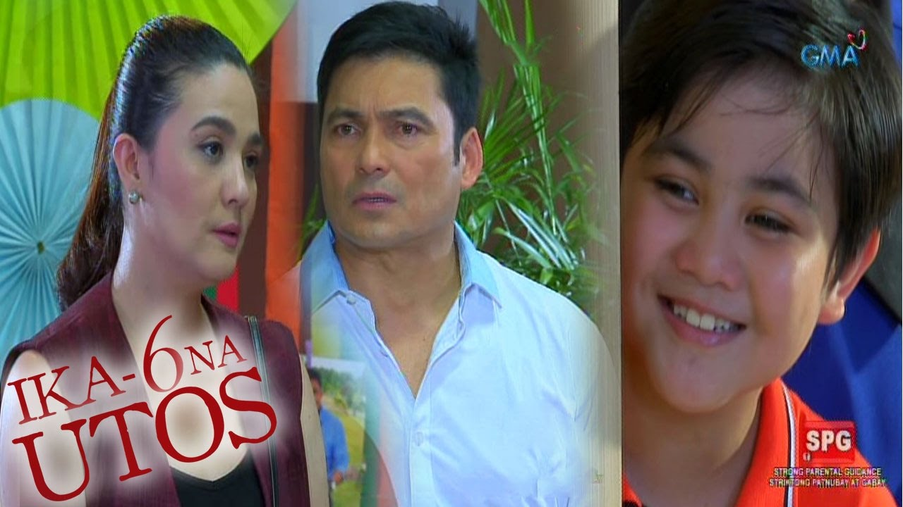 Ika-6 na Utos: Austin's surprise for Rome and Emma