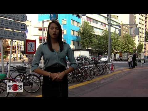 2012 Far East Journalism | Broadcast Section | Tokyo News Network Newscast