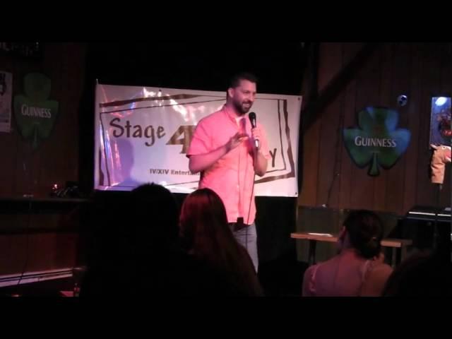 Natty Bumpercar presents - Jokes: August 8, 2010