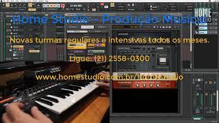 download musica Producao al com instrumentos VST