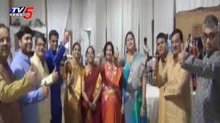 Telugu NRIs Sankranti Celebrations in Atlanta, USA