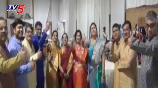 Telugu NRIs Sankranti Celebrations in Atlanta- USA  - netivaarthalu.com