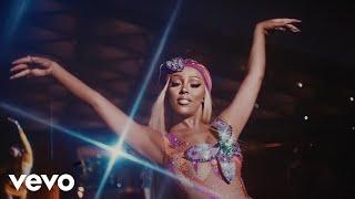 Download lagu Doja Cat, Janet Jackson, Nicki Minaj - Say So / All For You [MASHUP]