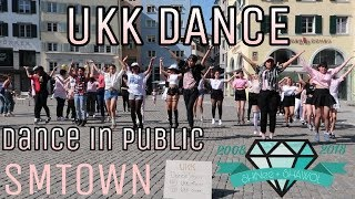 download musica K-POP RANDOM PLAY DANCE in Zurich SMTown MedleySHINee 10th AnniversaryUKK Dance