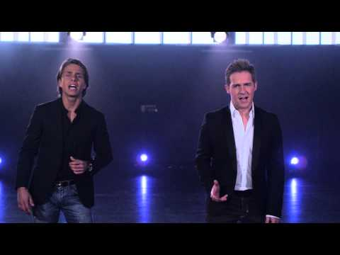 CHRISTOFF & ANDRE JR HAZES - Zeg Maar Niets Meer (**Officiële Videoclip **HD**)