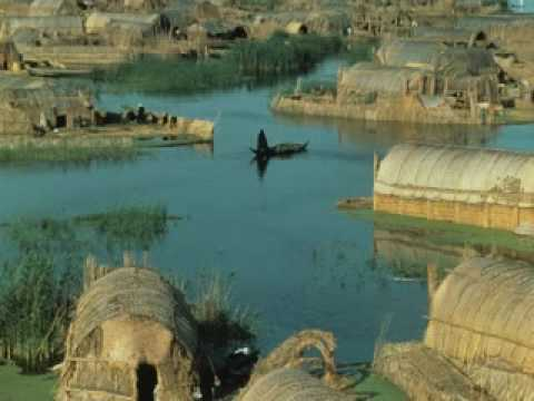 Iraq's Marsh Arabs