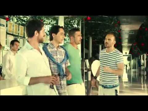 Romantik Komedi 2 'Bekarlığa Veda - Film Fragman