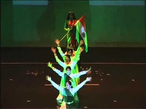 Nritta Sandhya 06 Vande Mataram Dance Part2.mp4 video