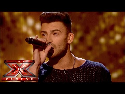 Jake Sing Off | Live Results Wk 3 | The X Factor UK 2014