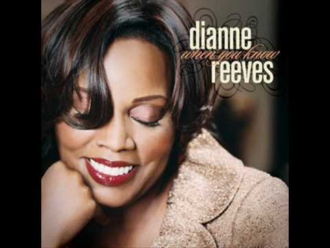 Dianne Reeves - Just My Imagination (Running Away With Me).wmv