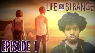 THIS GAME IS BEAUTIFUL. (srsly)   Life Is Strange: Episode 1 (Chrysalis)