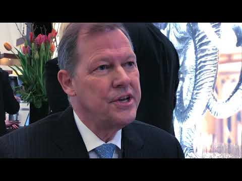 Rüdiger Hollweg, general manager, Grand Kempinski Hotel Shanghai