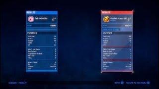 Tetris® Ultimate Endless mode 21th level