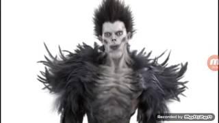 Papp Death Note ( De la Polina Toys + Fun)