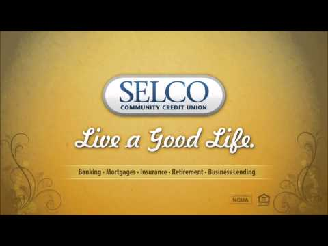 SELCO Community CU Television Series Diamond Award Entry