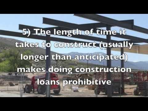 Gas Station Construction Loans - PetroMAC
