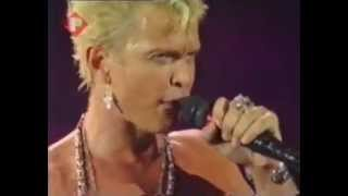Watch Billy Idol The Right Way video